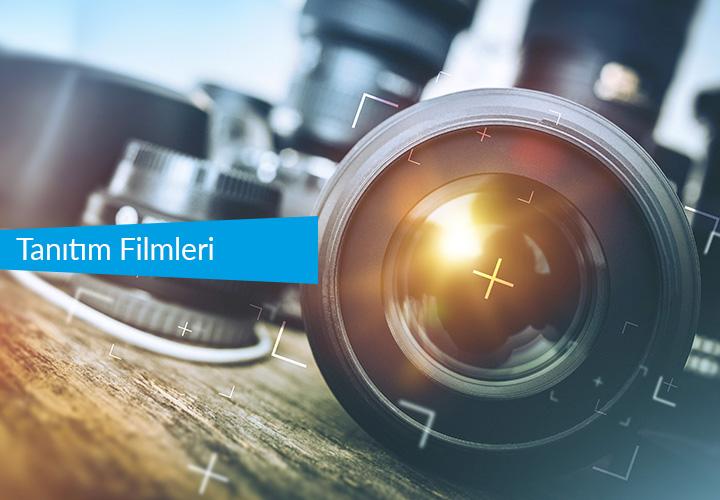 Tanıtım Filmleri