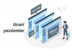 Ticari Yazılımlar